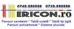 Hericon Distribution